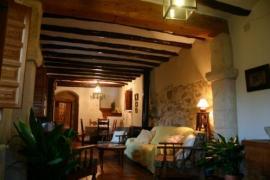 Casa Rural Llebeig casa rural en Alcoleja (Alicante)