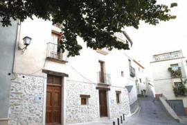 El Moral casa rural en Torremanzanas (Alicante)