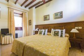Hostal Loreto casa rural en Denia (Alicante)