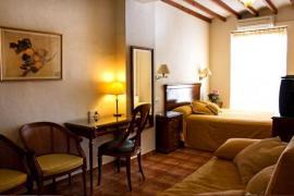 Hotel de Tárbena casa rural en Tarbena (Alicante)
