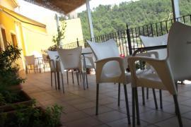 Hotel Meson el Castillo casa rural en Banyeres De Mariola (Alicante)