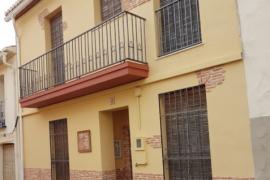 L´Alzina casa rural en Benimeli (Alicante)