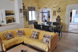 RuralMonovar casa rural en Monovar (Alicante)