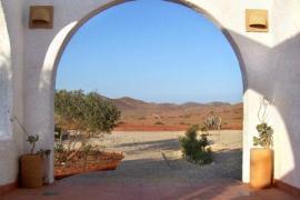 El Campillo casa rural en Los Albaricoques (Almería)
