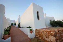 Albaricoques Rural casa rural en Nijar (Almería)