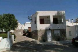Alojamientos La Noria casa rural en Pozo De Los Frailes (Almería)