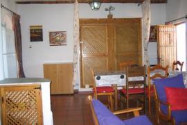 Alojamientos Rurales Abrural casa rural en Abrucena (Almería)