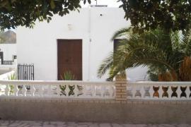 Rodalquilar casa rural en Rodalquilar (Almería)