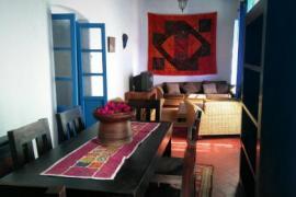 Casa Estación casa rural en Nijar (Almería)