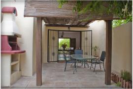 Casa Jacaranda casa rural en San Jose (Almería)