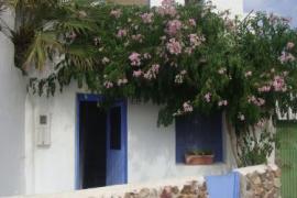 Casa Joel casa rural en Las Negras (Almería)