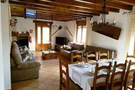 Casa Rural Cortijo Celdran casa rural en Velez - Rubio (Almería)