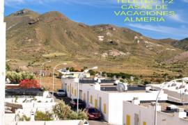 Teletec -1 casa rural en Pozo De Los Frailes (Almería)