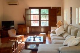 Casa-Cortijo Aloe casa rural en San Jose (Almería)