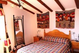Cortijo El Pino casa rural en Velez - Rubio (Almería)