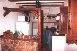 Cortijo La Cueva casa rural en Velez Blanco (Almería)