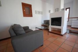 Cortijo Las Negras casa rural en Las Negras (Almería)