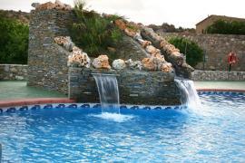 Cortijo Relente casa rural en Cuevas De Almanzora (Almería)