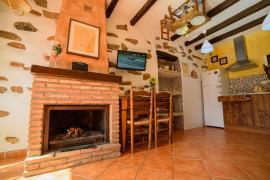 El Picachico Casas Rurales casa rural en Laroya (Almería)