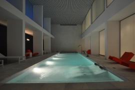 Hotel Spa Cala Grande casa rural en Las Negras (Almería)