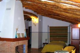 La Casona de Don Bruno casa rural en Chirivel (Almería)