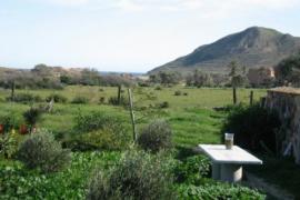 La Ermita casa rural en Nijar (Almería)