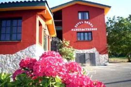 Hotel Rural Aldea del Trasgu casa rural en Ribadesella (Asturias)