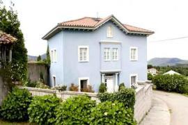 Casa Indiana casa rural en Pravia (Asturias)