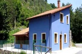 Casa Rural Capachin casa rural en Grado (Asturias)