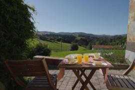 Almarinae Apartamentos casa rural en Villaviciosa (Asturias)