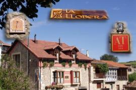 Apartahotel La Llobera casa rural en Llanes (Asturias)