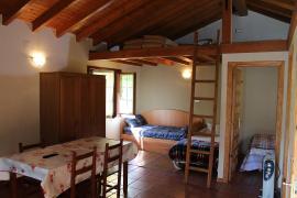 Apartamentos Bezanes casa rural en Campo De Caso (Asturias)