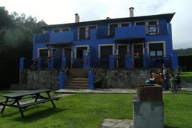 Apartamentos Casa Bego casa rural en Cudillero (Asturias)