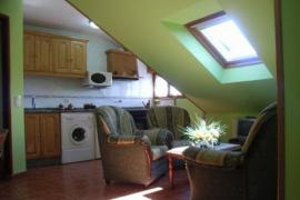 Apartamentos Casa Cristo casa rural en Castropol (Asturias)