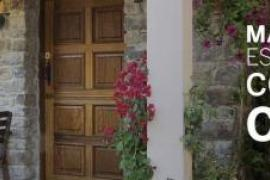 Apartamentos Casa María Juanín casa rural en Collanzo (Asturias)