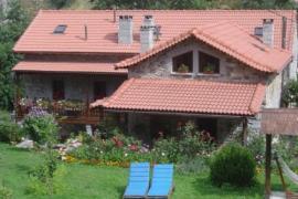 Apartamentos Casa Modesta casa rural en Somiedo (Asturias)
