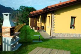 Apartamentos ECOviella casa rural en Cangas De Onis (Asturias)