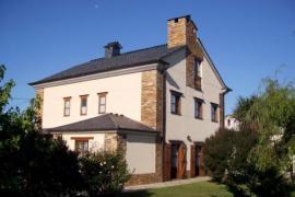 Apartamentos El Cruceiro casa rural en Castropol (Asturias)