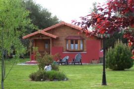 Apartamentos El Cueto casa rural en Cudillero (Asturias)