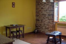 Apartamentos Helenias casa rural en Boal (Asturias)