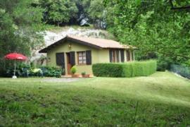 Apartamentos La Cabaña casa rural en Soto De Cangas (Asturias)