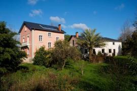 Apartamentos La Collada casa rural en Valdés (Asturias)