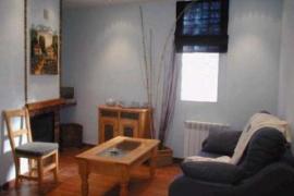 Apartamentos La Guergola casa rural en Pola De Somiedo (Asturias)