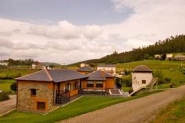 Apartamentos La Searila casa rural en Castropol (Asturias)