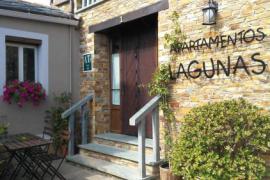 Apartamentos Lagunas casa rural en Castropol (Asturias)