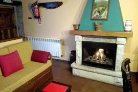 Apartamentos Lorences casa rural en Somiedo (Asturias)
