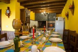 Apartamentos Porcía casa rural en Tapia De Casariego (Asturias)