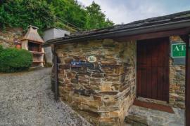 Apartamentos Rurales de Esquíos casa rural en Taramundi (Asturias)