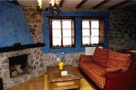 Apartamentos Rurales Las Brisas casa rural en Pravia (Asturias)