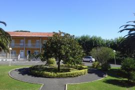 Apartamentos San Pedro casa rural en Llanes (Asturias)